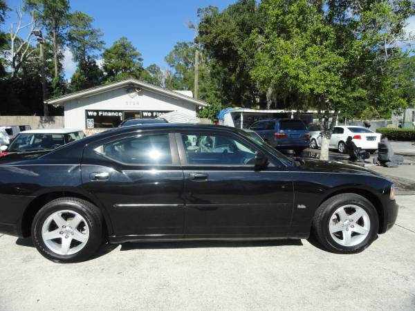 ***2010 DODGE CHARGER.....GOOD MILES..BUY HERE PAY HERE