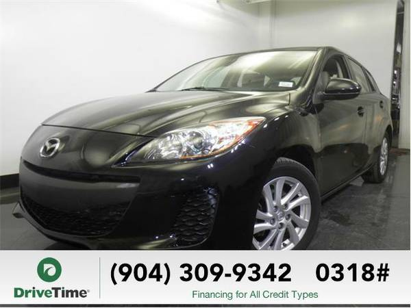 2012 *Mazda Mazda3* - LOW DOWN-PAYMENT