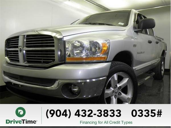 2006 *Dodge Ram Pickup 1500* - LOW DOWN-PAYMENT