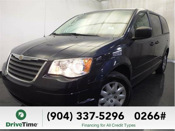 2008 *Chrysler Town and Country* - LOW DOWN-PAYMENT