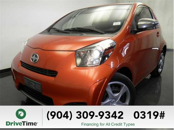 2013 *Scion iQ* - LOW DOWN-PAYMENT