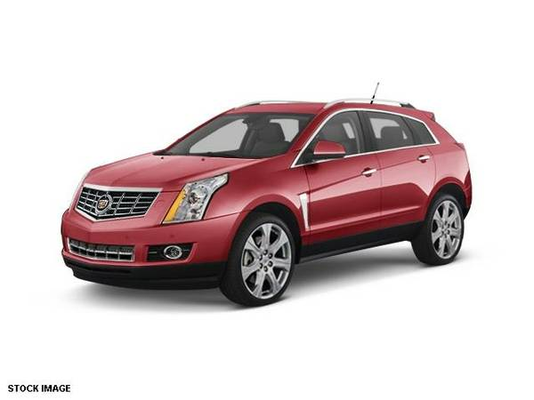 2013 Cadillac SRX Sport Utility PREMIUM COLLECTION low 22,845 miles