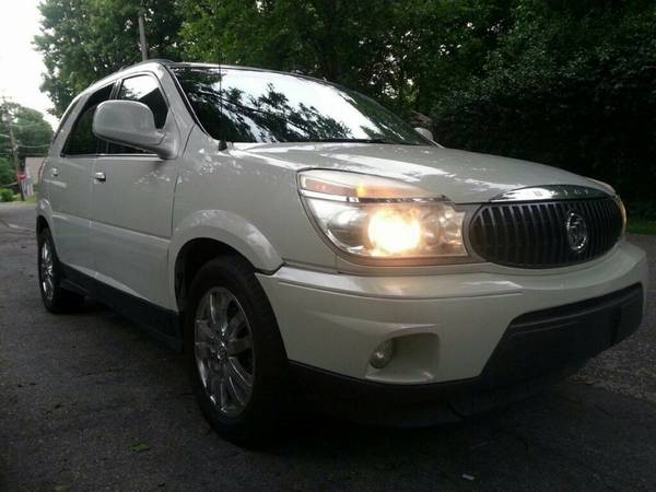 2006 Buick Rendezvous - lEATHER - SUNROOF