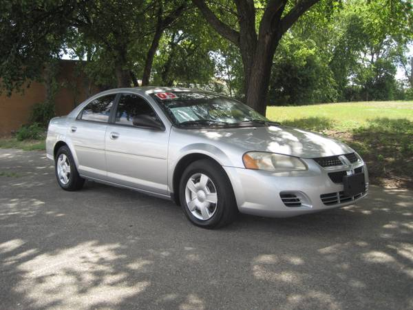 @@@ 2005 Dodge Stratus@@@@ Buy Here Pay Here