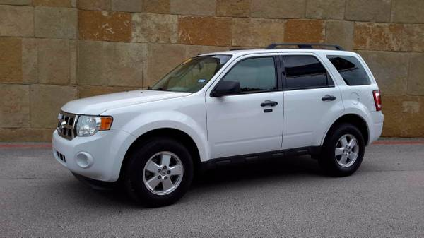 2012 Ford Escape XLT V6 Big Sale Good and Bad Credit Financing