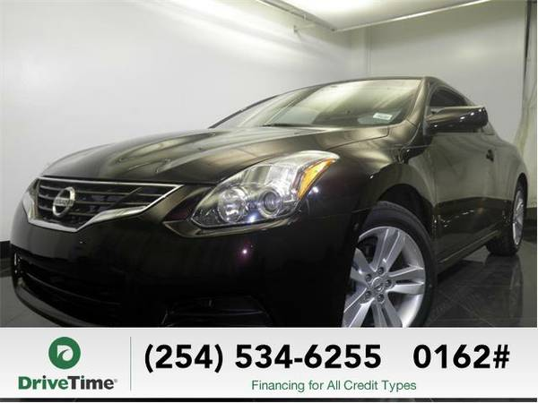 2012 *Nissan Altima* - LOW DOWN-PAYMENT