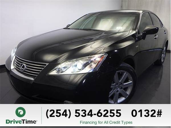 2008 *Lexus ES 350* - LOW DOWN-PAYMENT