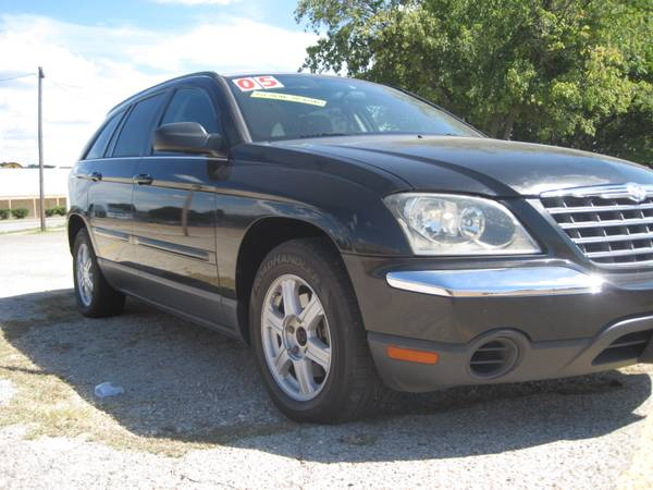 @@@ 2005 Chrysler Pacific @@@ In House Financing !!!!