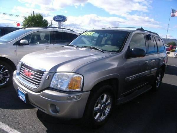 2003 GMC ENVOY LUXU - Contact Dealer