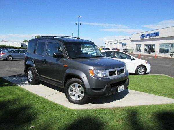 2010 Honda Element 4WD EX SUPER LIMPIO!