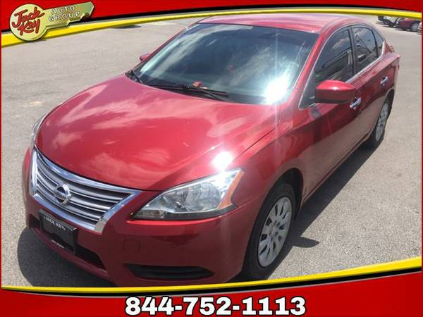 2014 Nissan Sentra - *GET TOP $$$ FOR YOUR TRADE*