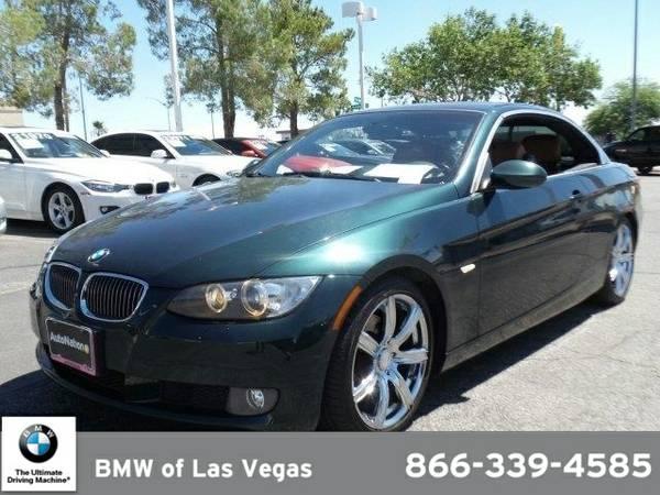 2008 BMW 328 328i SKU:8P153939 BMW 328 328i Convertible