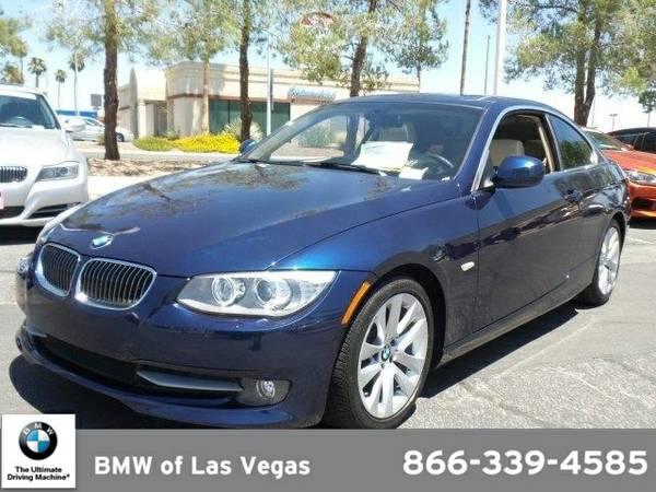 2013 BMW 328 328i SKU:DE771428 BMW 328 328i Coupe