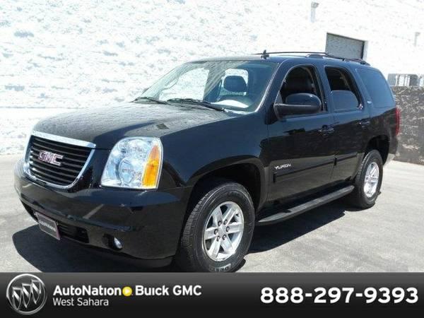 2011 GMC Yukon SLT SKU:BR342575 SUV