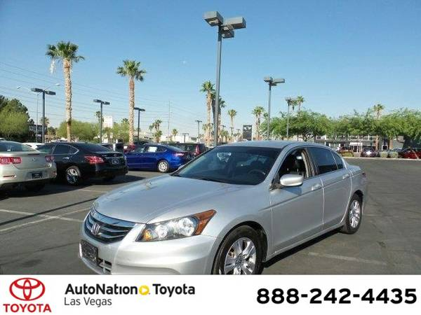 2012 Honda Accord SE SKU:CA019409 Honda Accord SE Sedan