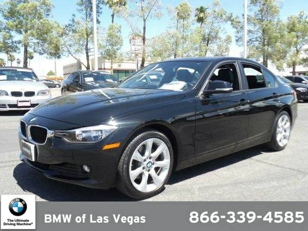 2013 BMW 320 320i xDrive SKU:DF982434 BMW 320 320i xDrive Sedan