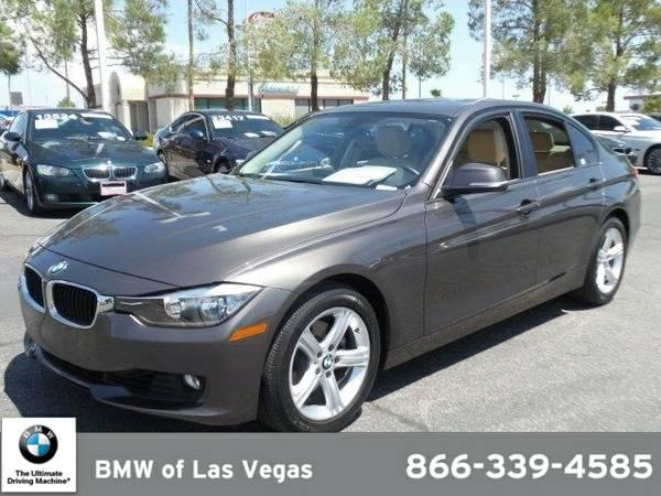 2013 BMW 328 328i SKU:DF438992 BMW 328 328i Sedan