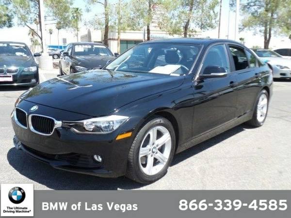 2013 BMW 328 328i SKU:DF444189 BMW 328 328i Sedan