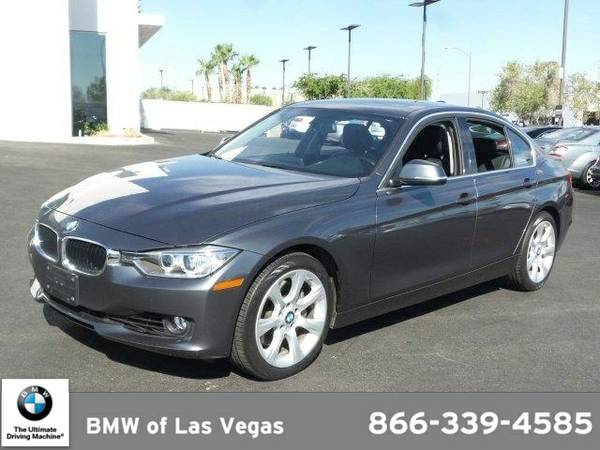 2013 BMW ActiveHybrid 3 ActiveHybrid 3 SKU:DF484207 BMW ActiveHybrid 3