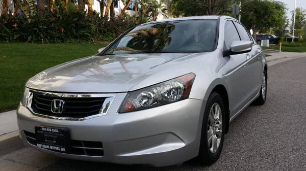 2008 Honda Accord LX-P ***Extra Clean***