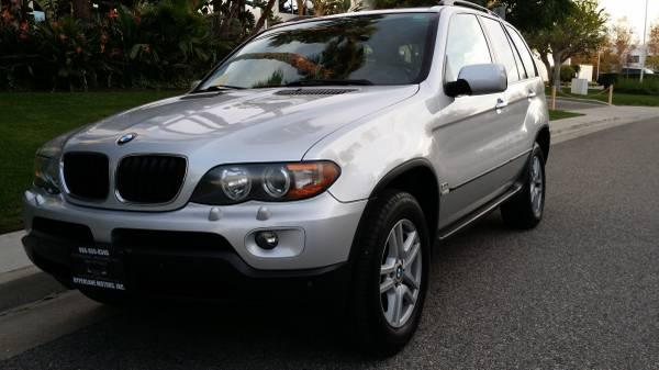 2006 BMW X5 3.0i ***Extra Clean***