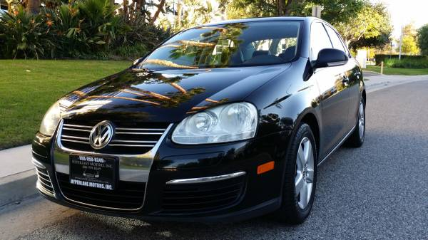 2008 Volkswagen Jetta SE ***1-Owner/Extra Clean***