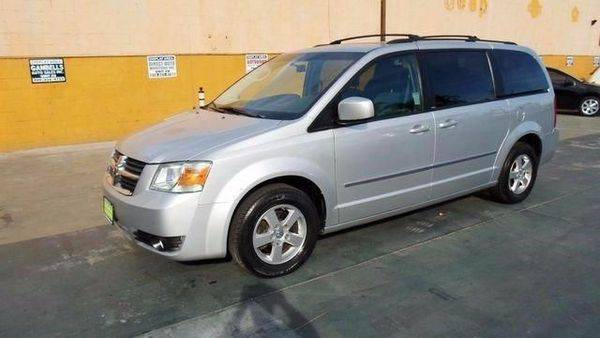2010 *Dodge* *Grand* *Caravan* SXT -GET *PRE-APPROVED* TODAY! 1000...