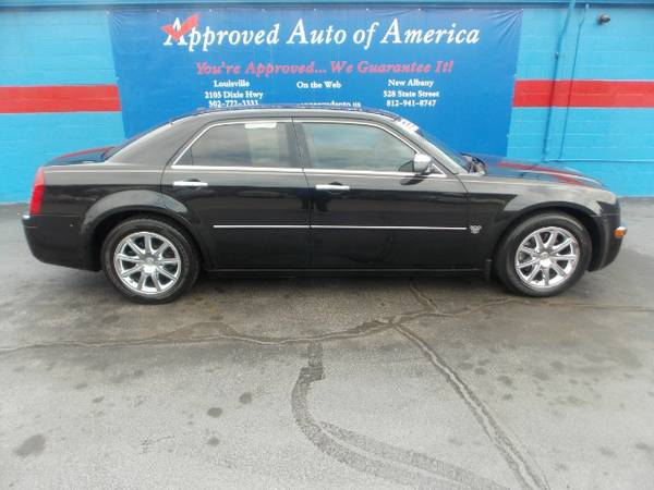 2007 Chrysler 300 C - Buy Here Pay Here