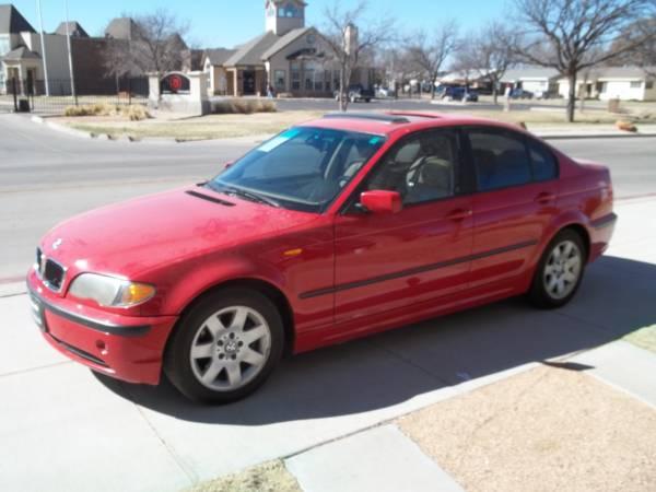>>> 2004 BMW 325i *** CHECK OUT THIS CAR *** GUARANTEED...
