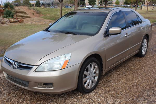 >>> 2006 HONDA ACCORD EX *** DEPOT AUTO SALES EASY APPROVAL...