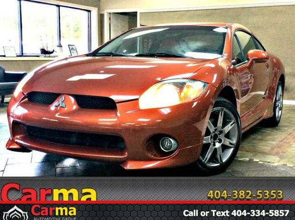 2006 Mitsubishi Eclipse - *GET TOP $$$ FOR YOUR TRADE*