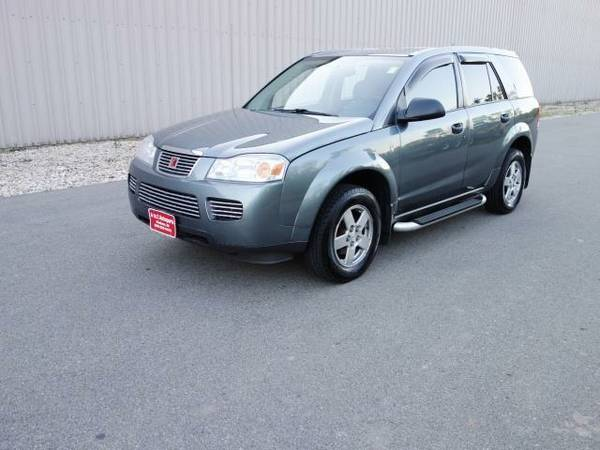 2007 Saturn Vue - SUV - Rare 5 speed - Gets 30 +mpg - Affordable