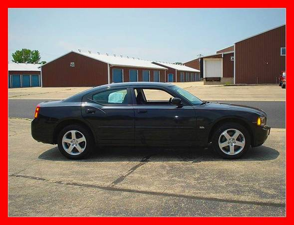 {{{2010}} DODGE CHARGER SXT, AWD! click here to read more &#9728