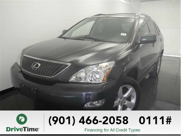 2007 *Lexus RX 350* Base - BAD CREDIT OK