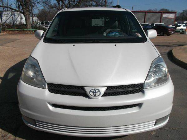 2004 *TOYOTA* *SIENNA* XLE ***APPROVALS IN 10 MINUTES***