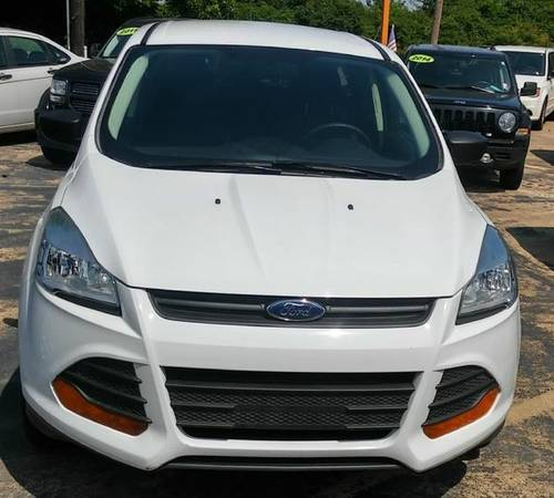 2013 *FORD* *ESCAPE* S ***APPROVALS IN 10 MINUTES***