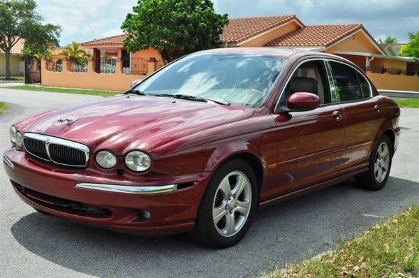 2002 *Jaguar* *X-TYPE* - 100's of vehicles to CHOOSE from!