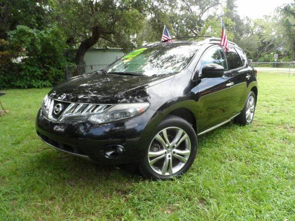 2010 *Nissan* *Murano* $199 Down (NO CREDIT CHECK)
