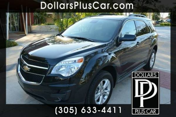2015 Chevrolet Equinox Only $1000 Down P. w.a.c.