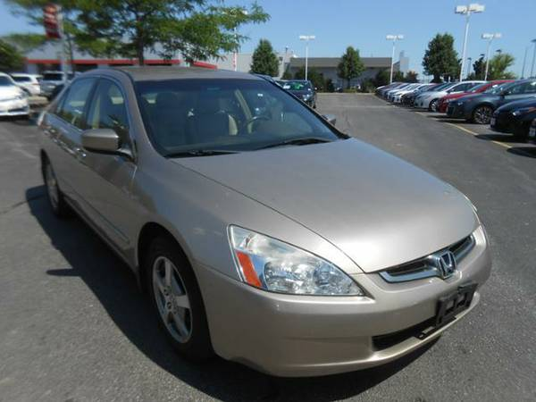 2005 Honda Accord Hybrid *Low Mileage*