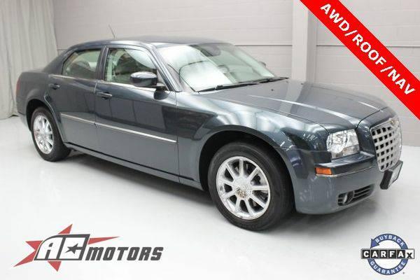 2008 *Chrysler* *300* Touring