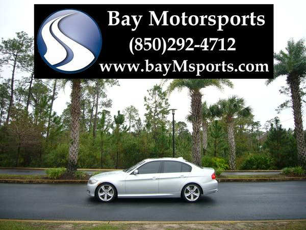 2009 BMW 335i Sedan - LCI/Sport/Premium/HK/Cold Weather/Twin Turbo