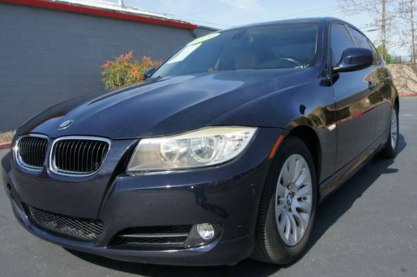2009 BMW 328I **LOW MILES* ($2000 DOWN)