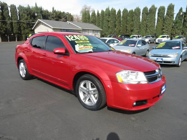 ** 2013 Dodge Avenger SXT Gas Saver BEST DEALS GUARANTEED **
