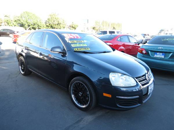 ** 2005 Volkswagen New Jetta Loaded BEST DEALS GUARANTEED **