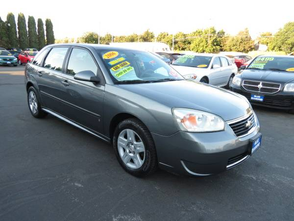 ** 2006 Chevrolet Malibu Maxx LT Gas Saver BEST DEALS GUARANTEED **