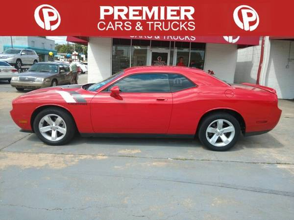 2010 Dodge Challenger - Call