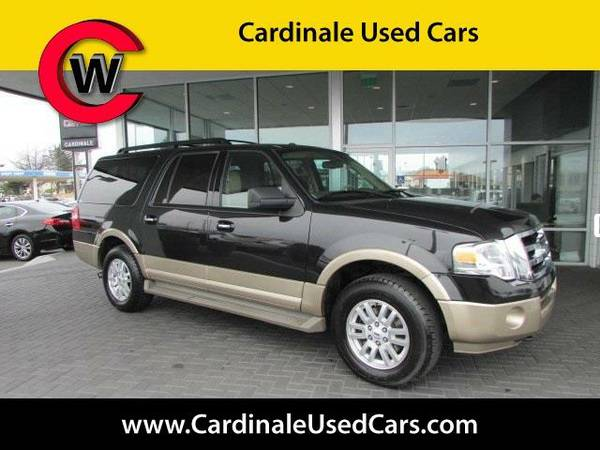 2014 *Ford Expedition EL* - Good Credit or Bad Credit!