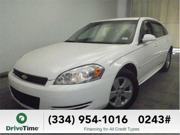 2009 *Chevrolet Impala* LT - BAD CREDIT OK