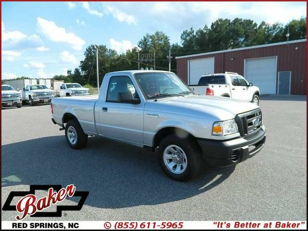 2009 Ford Ranger - *$0 DOWN PAYMENTS AVAIL*